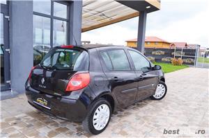 Renault clio an:2007=avans 0 % rate fixe=aprobarea creditului in 2 ore=autohaus vindem si in rate - imagine 9