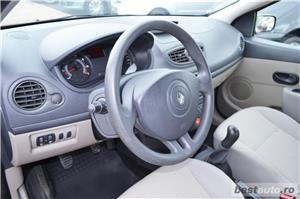 Renault clio an:2007=avans 0 % rate fixe=aprobarea creditului in 2 ore=autohaus vindem si in rate - imagine 10