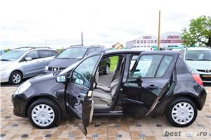 Renault clio an:2007=avans 0 % rate fixe=aprobarea creditului in 2 ore=autohaus vindem si in rate - imagine 14
