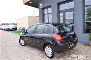 Renault clio an:2007=avans 0 % rate fixe=aprobarea creditului in 2 ore=autohaus vindem si in rate - imagine 17
