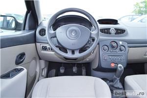 Renault clio an:2007=avans 0 % rate fixe=aprobarea creditului in 2 ore=autohaus vindem si in rate - imagine 4