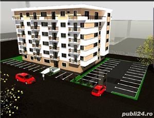 Apartamente Noi in Targoviste  - imagine 2