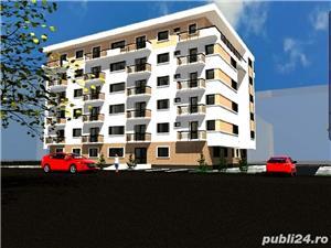Apartamente Noi in Targoviste  - imagine 3