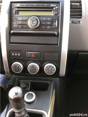Nissan X-Trail - imagine 10