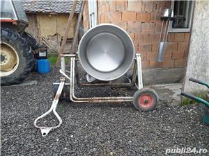 Vand tanc de lapte  - imagine 4