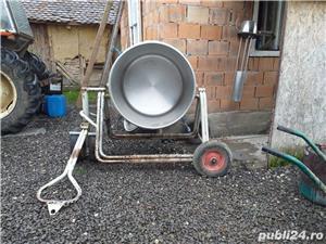 Vand tanc de lapte  - imagine 3