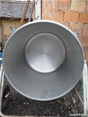 Vand tanc de lapte  - imagine 5