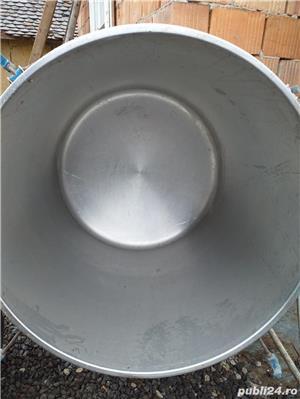 Vand tanc de lapte  - imagine 1