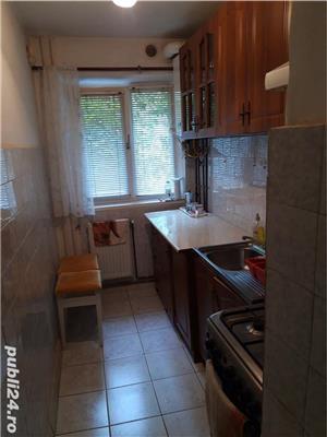 Vand apartament cu 3 camere Girocului la parter - imagine 3