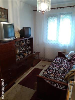Vand apartament cu 3 camere Girocului la parter - imagine 2