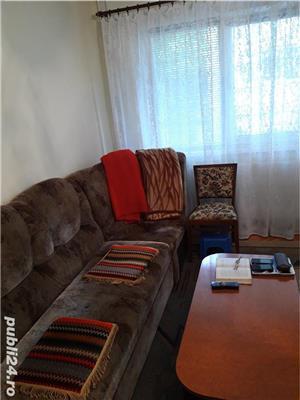 Vand apartament cu 3 camere Girocului la parter - imagine 1