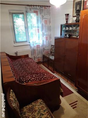 Vand apartament cu 3 camere Girocului la parter - imagine 8