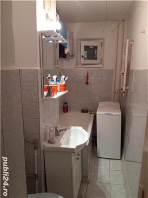 Vand apartament cu 3 camere Girocului la parter - imagine 7
