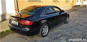Audi A4 b8  2009 - imagine 1