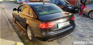 Audi A4 b8  2009 - imagine 5