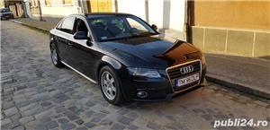 Audi A4 b8  2009 - imagine 4