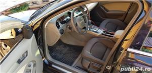 Audi A4 b8  2009 - imagine 3