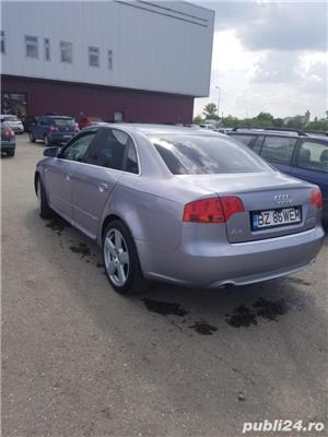 Audi A4 quattro - imagine 2