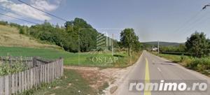 Podiș - lângă pădure - teren intravilan - 2.000 mp - 5,5 Euro/mp - imagine 5