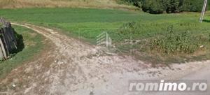 Podiș - lângă pădure - teren intravilan - 2.000 mp - 5,5 Euro/mp - imagine 3