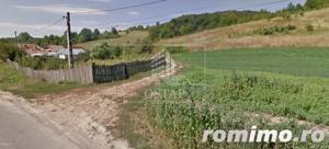 Podiș - lângă pădure - teren intravilan - 2.000 mp - 5,5 Euro/mp - imagine 1