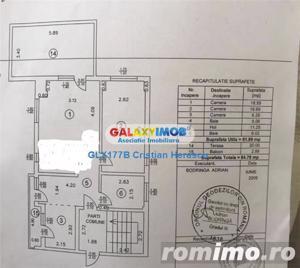 Ap 2 camere decomandat Parc Bazilescu 62 mp utili + terasa 20 mp et1 - imagine 18