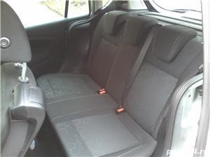 Ford B-Max - imagine 4