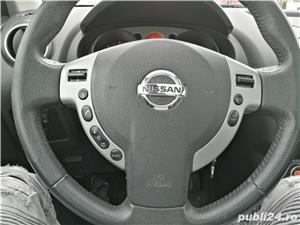 Nissan qashqai - imagine 12
