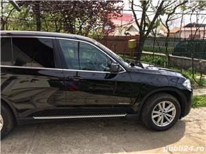 Bmw Seria X5 2.5d - imagine 5