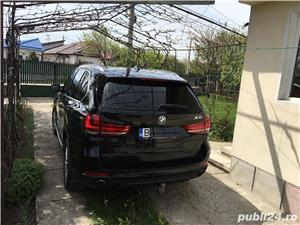 Bmw Seria X5 2.5d - imagine 3