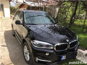Bmw Seria X5 2.5d - imagine 6