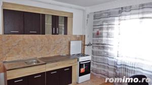 Apartament 2 camere, mobilat, utilat, Cetate, etaj 2 - imagine 4