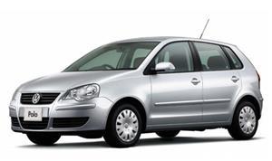 ALTERNATOR Volkswagen POLO 2005 BKY benzina  - imagine 1