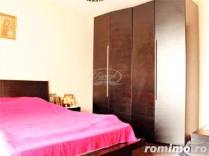Apartament cu terasa si parcare in Bonjour Residence - imagine 4