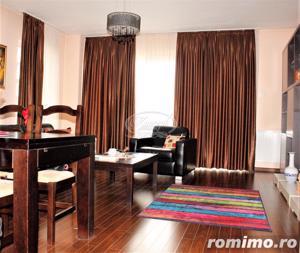 Apartament cu terasa si parcare in Bonjour Residence - imagine 1