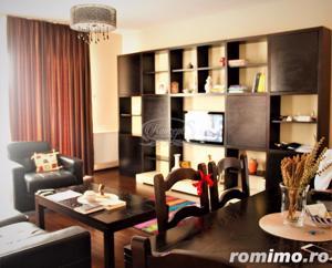 Apartament cu terasa si parcare in Bonjour Residence - imagine 2