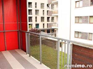 Apartament cu terasa si parcare in Bonjour Residence - imagine 14