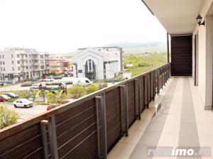 Apartament cu terasa si parcare in Bonjour Residence - imagine 13