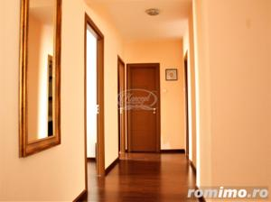 Apartament cu terasa si parcare in Bonjour Residence - imagine 12