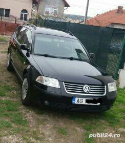 Volkswagen passat - imagine 1