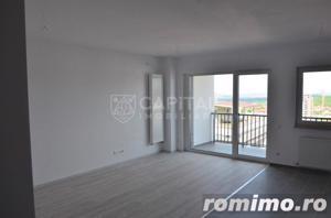 Vanzare apartament 2 camere Buna Ziua - imagine 1