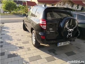 Toyota Rav4 - imagine 15