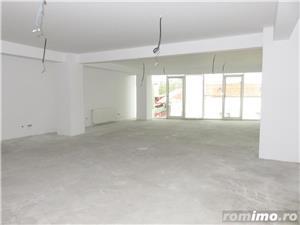 Spatiu birouri 100mp open space, 2 locuri parcare - imagine 1