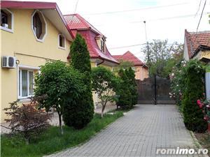 Fara comision prin City Resident, oferta specială,  pret proprietar casa str Brancoveanu / Emil Zola - imagine 1