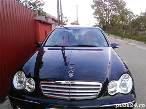 Mercedes-benz C 180 - imagine 6