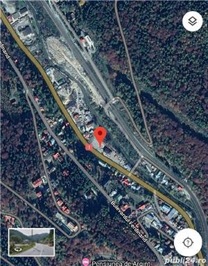 Sinaia 3482 m.p. vand/rate/chirie, negociabil!!! - imagine 2