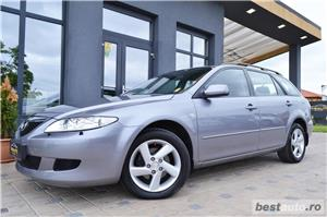 Mazda 6 AN:2004=avans 0 % rate fixe=aprobarea creditului in 2 ore=autohaus vindem si in rate - imagine 11