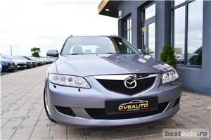 Mazda 6 AN:2004=avans 0 % rate fixe=aprobarea creditului in 2 ore=autohaus vindem si in rate - imagine 12