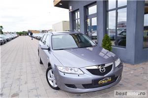 Mazda 6 AN:2004=avans 0 % rate fixe=aprobarea creditului in 2 ore=autohaus vindem si in rate - imagine 3