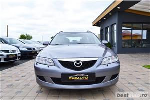 Mazda 6 AN:2004=avans 0 % rate fixe=aprobarea creditului in 2 ore=autohaus vindem si in rate - imagine 13